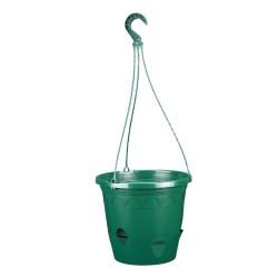 Suspension Ondine 6L + réserve d'eau 2L - Vert sapin