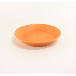 Soucoupe Tania Ø24 cm - orange