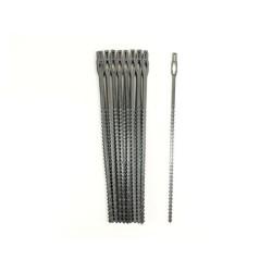 Plastiliens 35 cm (x40) - noir