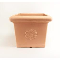 Pot décor Provence 40 cm - Impruneta