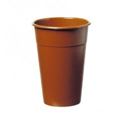 Pot muguet Ø 8,7 cm (X20) - Terre Cuite