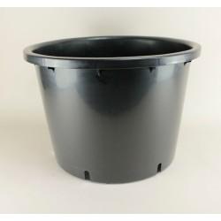 Grand conteneur 30L bas - noir