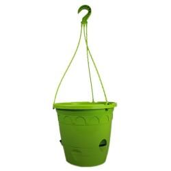 Suspension Ondine 6L + réserve d'eau 2L - Vert Pomme
