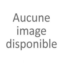 Bip d'attache (x30) - jaune