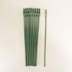Plastiliens 35 cm (x40) - vert