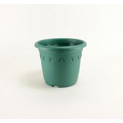 Pots Roma 3.5L (x3) - vert sapin