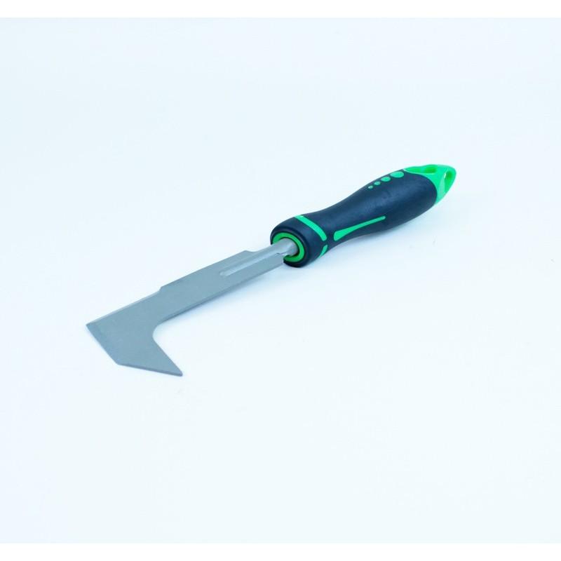 Couteau grattoir de jardin